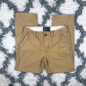 American Eagle Mens Cargo Pants Size 32X32 Tan